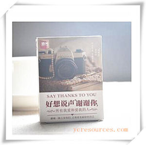 Promotion Gift for Recordable Postcard (OI35004) pictures & photos
