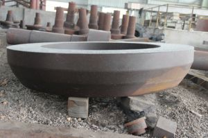 Ring Steel, Plate Steel, Forged Steel, ISO pictures & photos