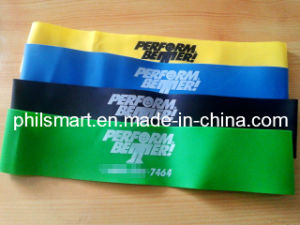 Fitness / Exercise Resistance Loop Band (PHH-990537) pictures & photos