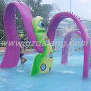 Water Game Octopus Spray (WS-064) pictures & photos