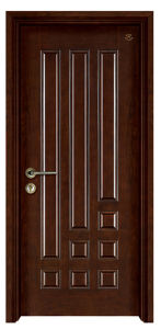Interior Wood Door (HT-SZ-1)