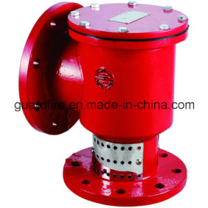 Vertical Type Fire Foam Generator for Fire Fighting