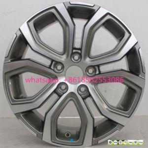 16*6.5j Auto Parts Wheels Rims Aluminum Car Alloy Rims pictures & photos