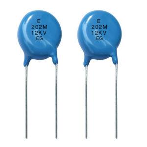 High Voltage Ceramic Capacitor (4~15KV) pictures & photos