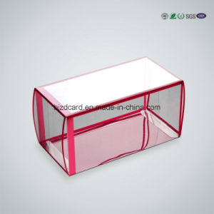 Transparent PVC Plastic Box Packaging for Hardware pictures & photos