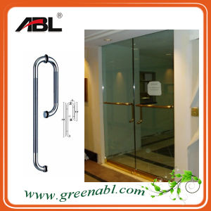 Abl Stainless Steel 304 Door Handle pictures & photos