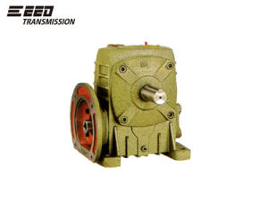 Wpda Worm Gearbox (WP Series) pictures & photos