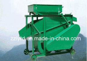 High Efficiency Peanut Shelling Machine From China pictures & photos