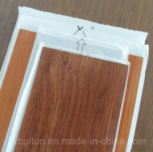 Adhesive Back DIY PVC Vinyl Flooring pictures & photos