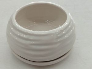 New Design Garden Ceramic Flower Pot pictures & photos