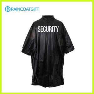 Waterproof 100% PVC Reusable Rain Shirt pictures & photos