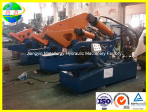 Hydraulic Alligator Metal Shearing Machine for Scraps (Q08-250) pictures & photos