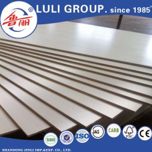 Hot Selling Melamine MDF with Good Price and Quality From Factory pictures & photos