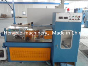 High Speed Fine Copper Wire Drawing Machine (HXE-22DW) pictures & photos