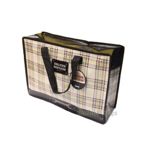 Non Woven Packing Bag, Quilt Bag for Storage (HBNB-378) pictures & photos