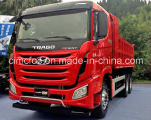 6*4 Dump Truck Hyundai China pictures & photos