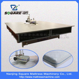 Zipper Mattress Stitch Machine Station for Mattress Zipper Machine pictures & photos