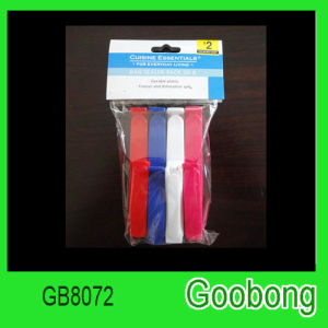 Plastic Food Bag Seal Clip pictures & photos