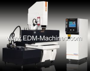 CNC Spark Erosion Machine pictures & photos