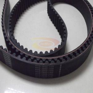 Neoprene Synchronous Belt 2m 3m 5m 8m 14m 20m pictures & photos