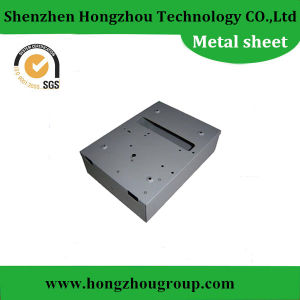 Good Quality Precision Sheet Metal Fabrication pictures & photos