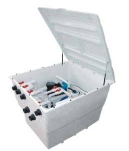 Filtration Unit (EYT25)
