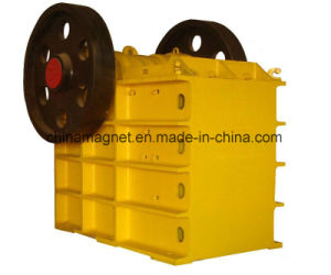 Advanced PE Jaw / Stone Crusher for Quarry/Construction /Limestone/Iron Ore/Mine Ore /Copper Ore/Gravity Primary Crushing pictures & photos