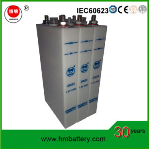 Manufacturers Nickel-Cadmium Battery/UPS Battery pictures & photos