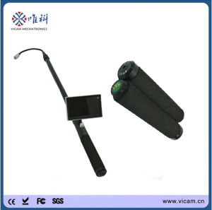 Different Heights Inspection Pipe and Wall Inspection Camera pictures & photos