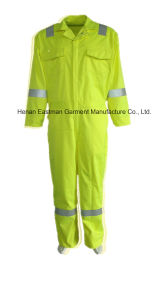 Permanent Flame Resistant Coverall pictures & photos
