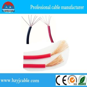 Cheap Price Flexible Copper Conductor Insulated PVC Electric Cable and Wire for Housing and Building pictures & photos