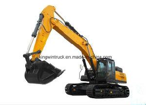 China Brand 50tons Crawler Excavator pictures & photos