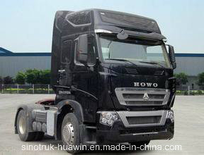 Sinotruk HOWO A7 4X2 Tractor Truck pictures & photos