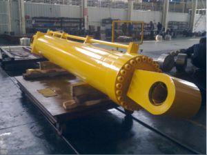 Marine Hydraulic Cylinder (JW-A003H)