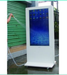 65inch Bus Station IP65 Advertising LCD Display pictures & photos