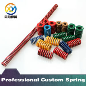 Die Springs for Injection Mould-Standardpart of Japan, USA pictures & photos