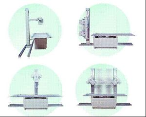 High Frequency Xray Equipments pictures & photos
