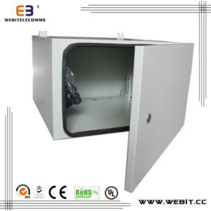 IP55 / IP65 Wall Mounting Cabinet with Strict Rubber Ealing Belt pictures & photos