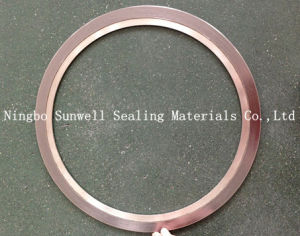 Sunwell Spiral Wound Gaskets with Inner Ring (SUNWELL) pictures & photos