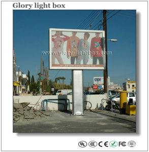 CE Approved Big Size Outdoor Scrolling Billboard pictures & photos