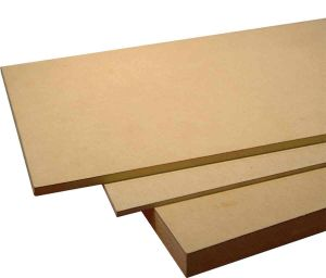 Raw MDF Board for Distributor pictures & photos