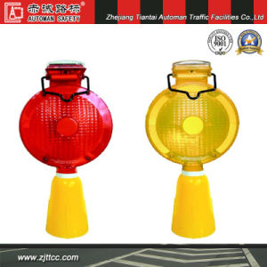 Solar Powered Traffic Lights (CC-G09) pictures & photos