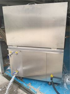Industrial Cleaning Equipment for Oil Filter Bk-4800 pictures & photos