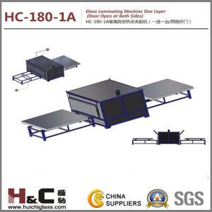 EVA Film Laminating Machine (HC-180-1A)