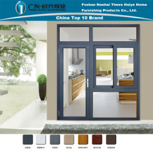 Aluminium Combination Windows and Doors for Interior Decoration pictures & photos