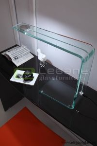 2014 Modern LED Glass Table Lamp-L005 pictures & photos