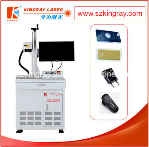 High Quality Hot Sales Fiber Laser Marking Machine Engraving Machine