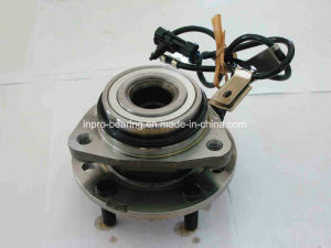 High Quality Wheel Hub Bearing 513124 Factory Directly Supply pictures & photos
