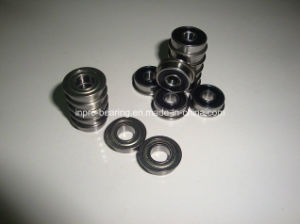 High Precision Flange Ball Bearing F607, F627, F637, F687, F697zz pictures & photos