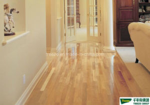 American Cherry Engineered Hardwood Flooring (TG-CF-01)